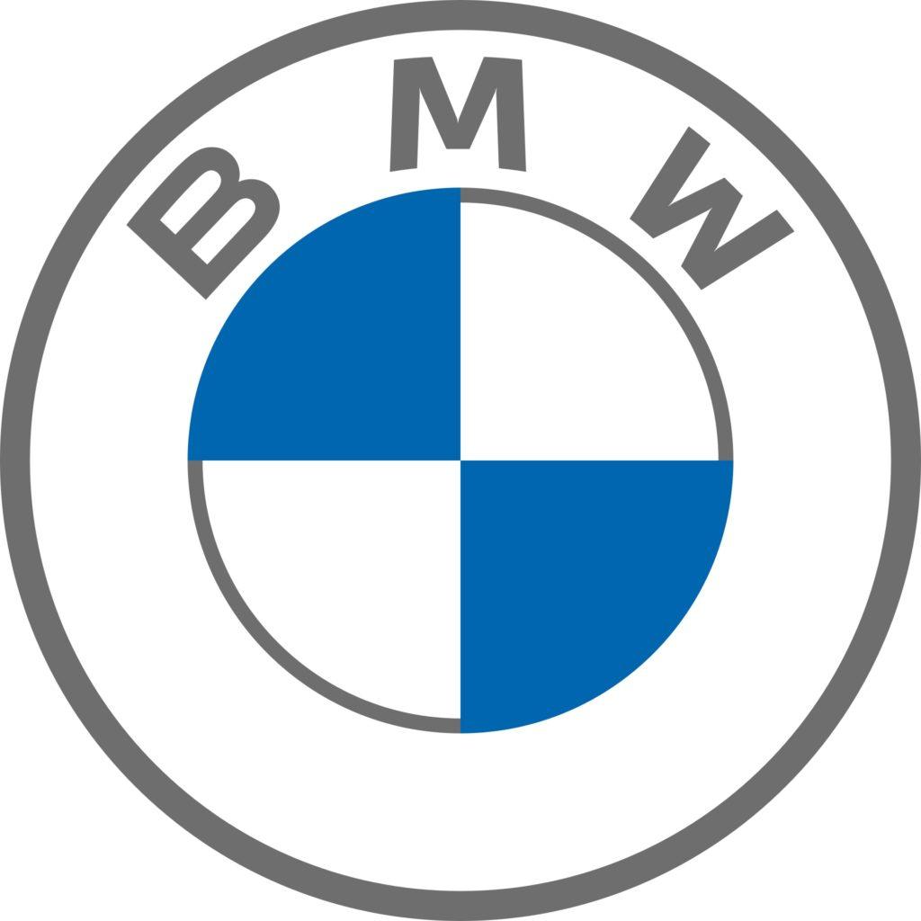 2020 Bmw New Logo Hd Wallpaper Noolyo Com