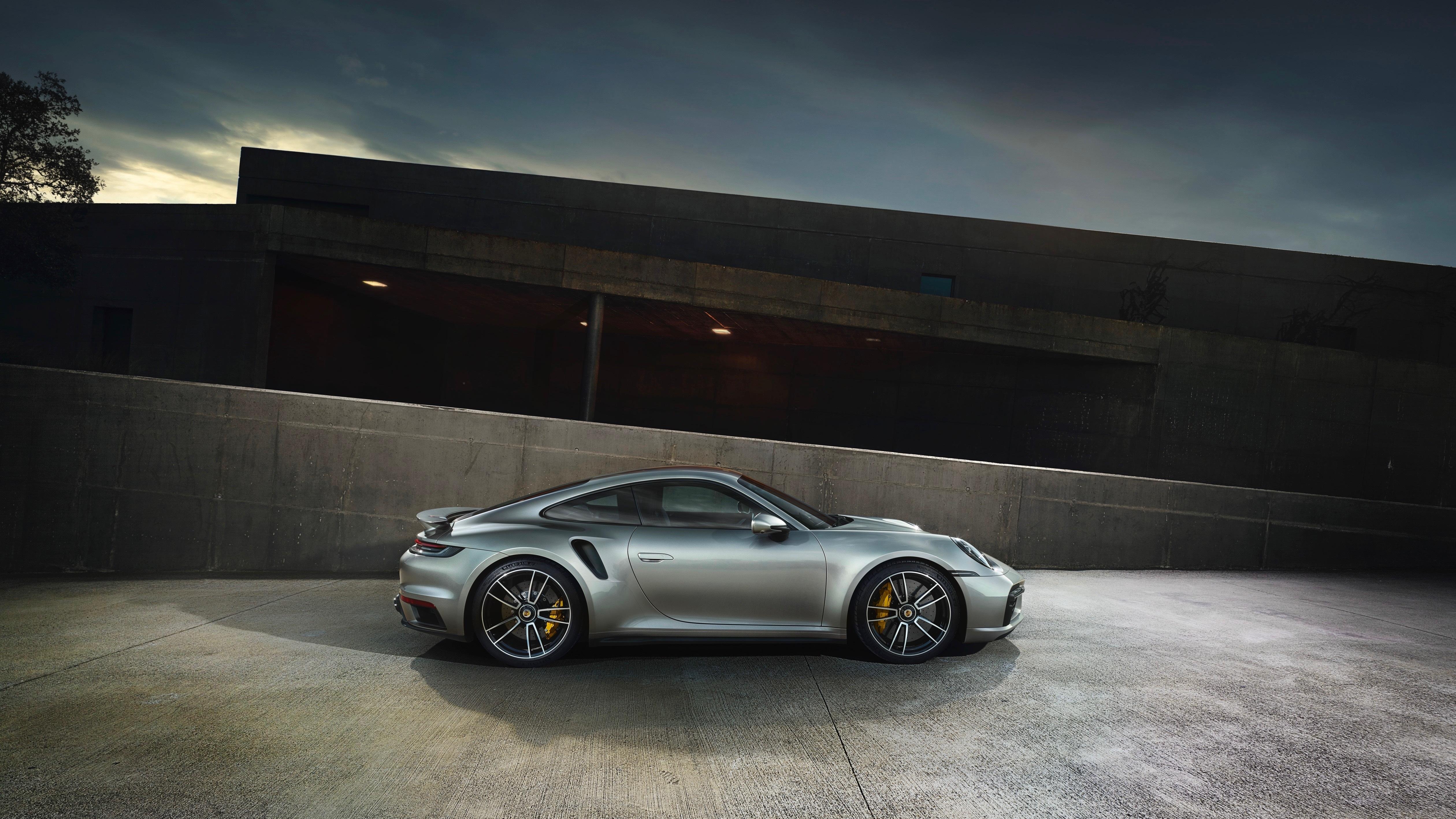 2021 Porsche 911 Turbo S Wallpaper Hd Noolyo Com