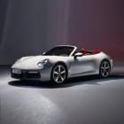 Porsche Carrera Cabriolet Wallpaper iPhone 1080x1920