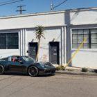 Porsche 911 Targa 4 Wallpaper HD Download